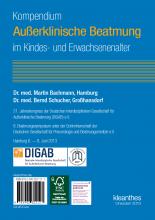 Cover Kompendium Außerklinische Beatmung