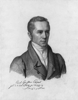 Carl Gustav Carus