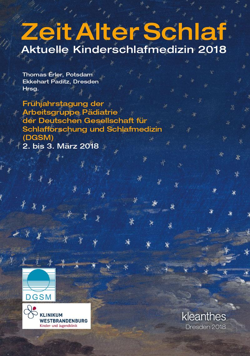 Zeit Alter Schlaf | kleanthes Verlag für Medizin und Prävention GmbH ...